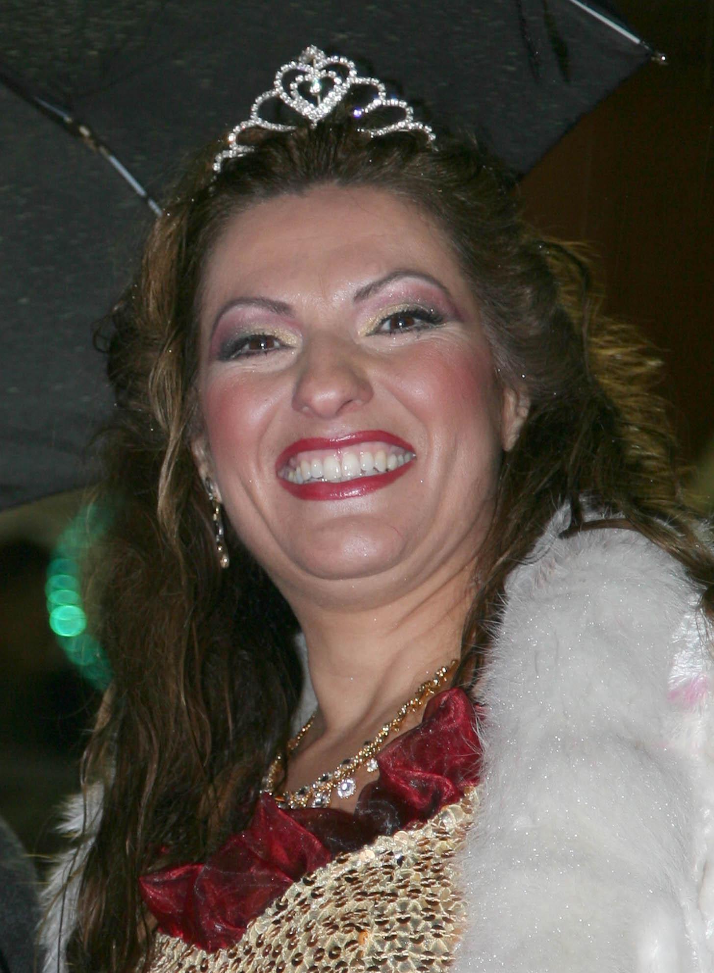 2010 - Μαυρούλη Βάσω