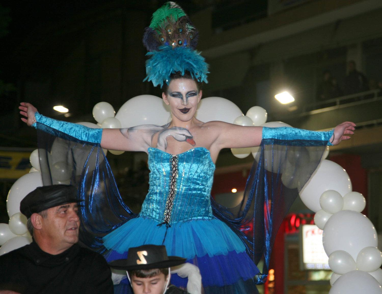2011 - Κουκουλιάρα Μαρία