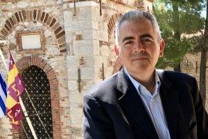 """Μάξιμος: «Το """"δέσιμο"""" του Έλληνα με την παράδοση»"""