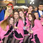 Εικόνες από το Τυρναβίτικο Καρναβάλι