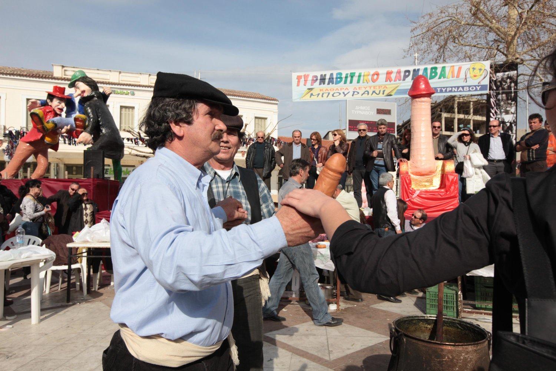 Καρναβάλι Τυρνάβου (2)