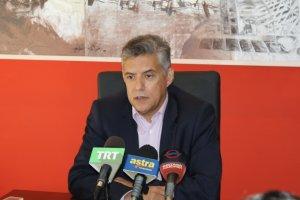 Κ. Αγοραστός: Για χρυσό βατόμουρο η ανακοίνωση ΣΥΡΙΖΑ