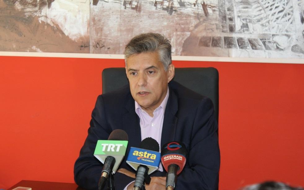 Με 57,7 εκατ. ευρώ από το ΕΣΠΑ Θεσσαλίας η ηλεκτροκίνηση Παλαιοφάρσαλος – Καλαμπάκα