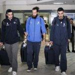 Παγκόσμιο Κύπελλο: Στο Ηράκλειο για το 4Χ4 η Εθνική