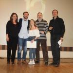 Ειδική διάκριση για το ΕΠΑΛ Τυρνάβου