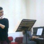 Διπλώματα και πτυχία στη Μουσική Σχολή Νίκαιας Δ. Κιλελέρ