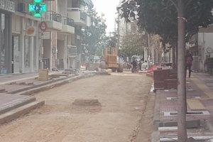 Λάρισα: Έρχονται νέες ανακατασκευές δρόμων