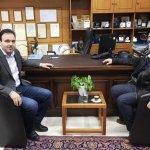 «Πανεπιστημιακή» σύμπλευση Δήμου Τρικκαίων – Επιμελητηρίου