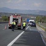 Τροχαία: Τέσσερις νεκροί το τριήμερο της Αποκριάς, έναντι 14 πέρυσι
