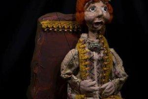 Ένα «μαγικό φασόλι» φυτρώνει στο Κουκλοθέατρο στο Μύλο