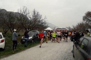 Με επιτυχία ολοκληρώθηκε το Γεντίκι Trail 2