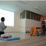Μαθήματα ΚΑΡΠΑ από το 404 ΓΣΝ Λάρισας