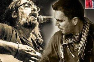 2 κιθάρες, 2 φωνές…