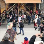 Κλικς από τις αποκριάτικες εκδηλώσεις του Μορφωτικού Συλλόγου Τσαριτσάνης