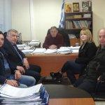 Νασιακόπουλος: «Άμεση καταβολή αποζημιώσεων στους πληγέντες αγρότες»