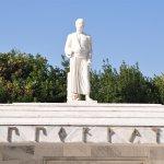 «Ο διαχρονικός Ιπποκράτης» στο Διαχρονικό Μουσείο Λάρισας