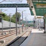 Αθήνα – Θεσσαλονίκη σε 3,5 ώρες με ηλεκτροκίνητα τρένα