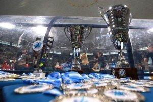 Βόλεϊ: Αναβλήθηκε το final-4 του Κυπέλλου στους άνδρες