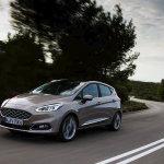 Δοκιμή νέο Ford Fiesta 1.5 TDCi 120 ίππων Vignale