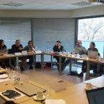 Εναρκτήρια  συνάντηση εταίρων διακρατικού προγράμματος
