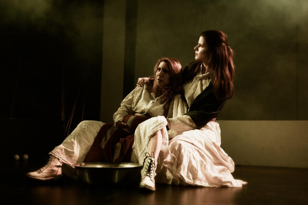 «Η Ελληνική ύπαιθρος στην Πεζογραφία» στο Θεσσαλικό Θέατρο