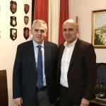 «Η Ελλάδα να ανακτήσει την ισχύ της»