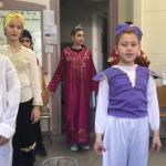 Εκδήλωση από τα Κέντρα Ξένων Γλωσσών «Φανής Καράτζου»