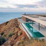 Μια βίλα – αρχιτεκτονικό θαύμα