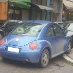 Λάρισα: Παρκάρισμα για… όσκαρ