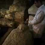 Γερμανοί και Αιγύπτιοι αρχαιολόγοι ανακαλύπτουν την αρχαία πόλη των νεκρών