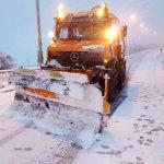 Νέος χιονιάς στη Φθιώτιδα – Που χρειάζονται αλυσίδες (βίντεο)