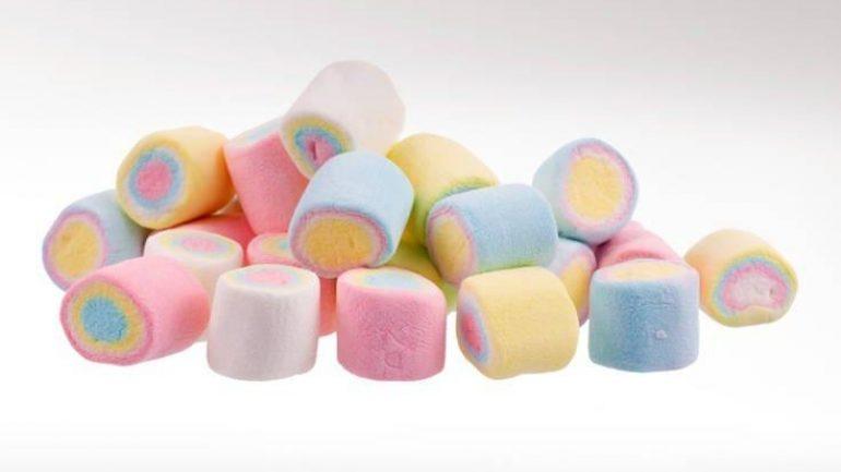 Ανακαλούνται προληπτικά συσκευασίες με αφρώδες ζαχαρωτό