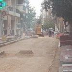 «Έκρηξη» έργων στην Λάρισα