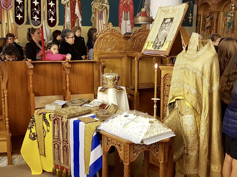 Κυριακή Ορθοδοξίας Τσαριτσάνη 3