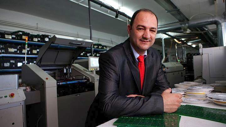 Η Ελλάδα της καινοτομίας
