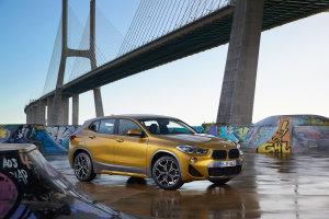 Νέα BMW X2. Πρώτη επίσημη παρουσίαση στις 3 Μαρτίου στην Παπαδόπουλος ΑΕ