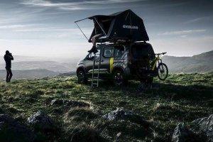Το νέο Peugeot Rifter