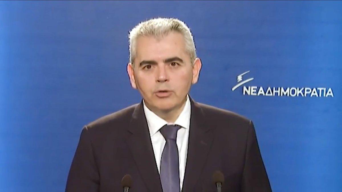 Ο Χαρακόπουλος στην ΕΛΑΣ
