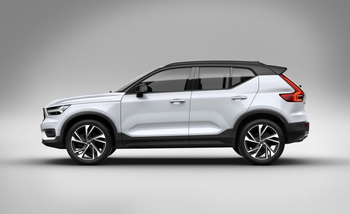 Νέα πρότυπα συντήρησης στα συνεργεία της Volvo