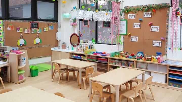 Εντάσεις για τα αποτελέσματα των παιδικών σταθμών