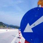 Κυκλοφοριακές ρυθμίσεις στον ανισόπεδο κόμβο Βαρυμπόμπης