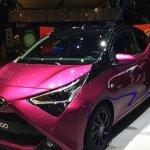Το ανανεωμένο Toyota Aygo