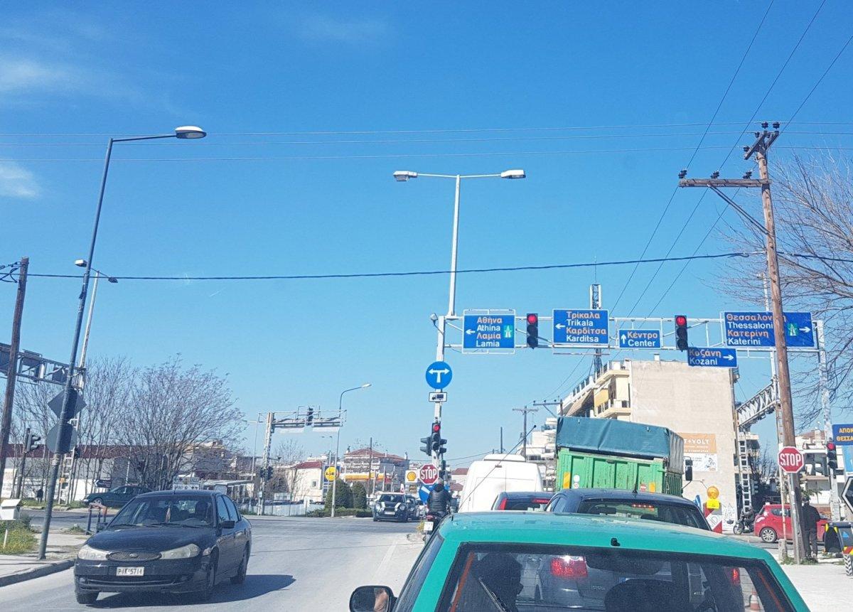 Στο Περιφερειακό Συμβούλιο η κατάσταση στην οδό Βόλου