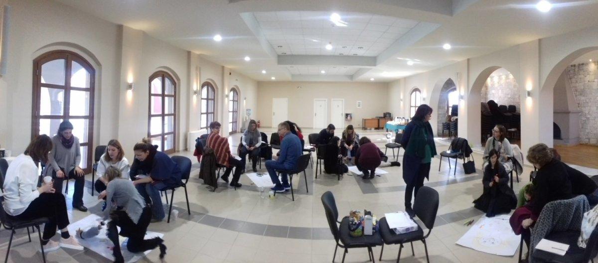 Σχολές Γονέων στη Λάρισα