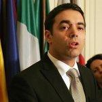 Ντιμιτρόφ: «Παράλογες» ορισμένες θέσεις της Αθήνας στις διαπραγματεύσεις