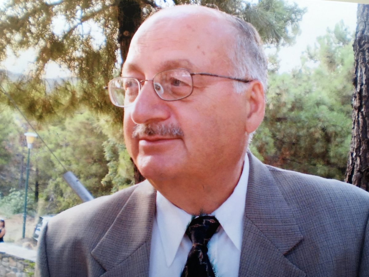 Aπεβίωσε ο Λαρισαίος Νικόλαος Κούστας στην Αμερική