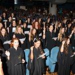 Πανεπιστήμιο Θεσσαλίας: Ορκωμοσίες αποφοίτων Σχολής Ανθρωπιστικών Επιστημών
