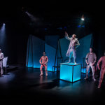 Συνεχίζονται οι παραστάσεις από την Πειραματική Σκηνή του Θεσσαλικού
