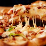 H πίτσα αυξάνει την παραγωγικότητα στη δουλειά, βρίσκει η επιστήμη