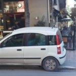 Η κουλτούρα της στάθμευσης